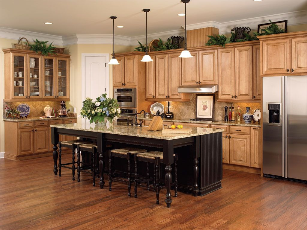 wellborn kitchen cabinets outdoor kitchens orlando forest madison maple honey chocolate with milan