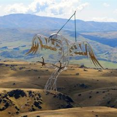 Golden Eagle Skeleton Diagram Home Sound System Wiring Haast's Sculpture Nz | Tetramorph/zooia Development Pinterest Eagles And