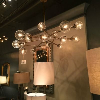 The Dallas Chandelier One Of Most Por Designs From Arteriors Home Is Now