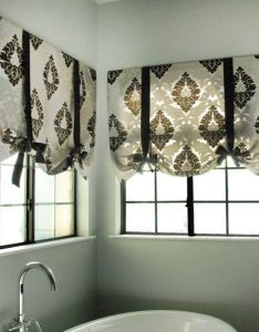 designer tricks to get pinterest worthy curtains home decor window treatments also rh