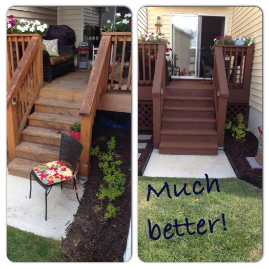 Best 25 Re Deck Paint Ideas On Repair And Behr