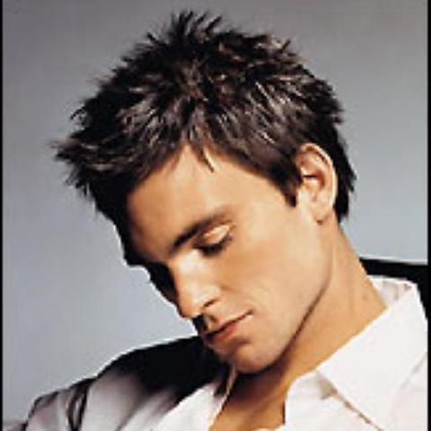 Coole Frisuren Coole Frisuren Für Männer Die Stacheligen Frisur