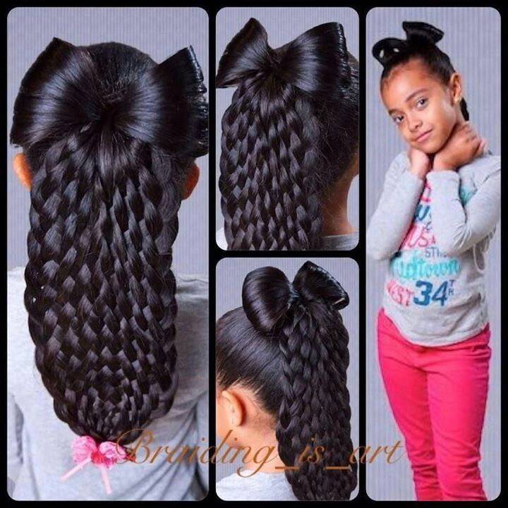 Woven Effect Hairstyles Google Search Natural Hair Styles