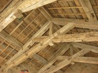 "Roofing Beams & Gable Roof Ridge Beam Detail Jpg""""sc"":1""st"
