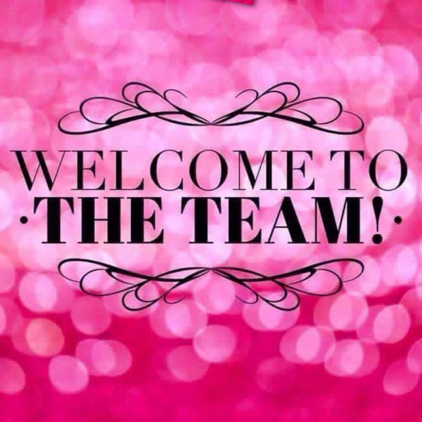 Team Pink Mary Kay Younique And