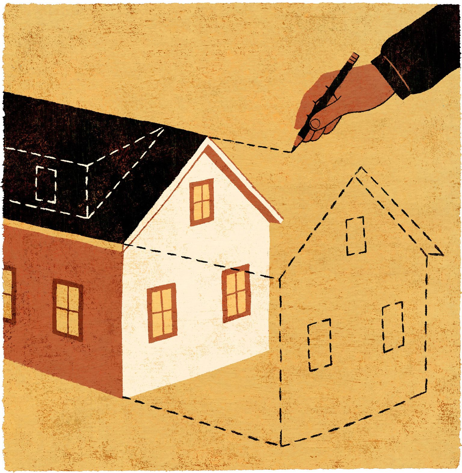 Tips for building an addition to your home  House
