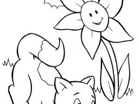 Crayola Printables Loring Page Camping And Desktop Of Animals Flowers Laptop Hd Pics