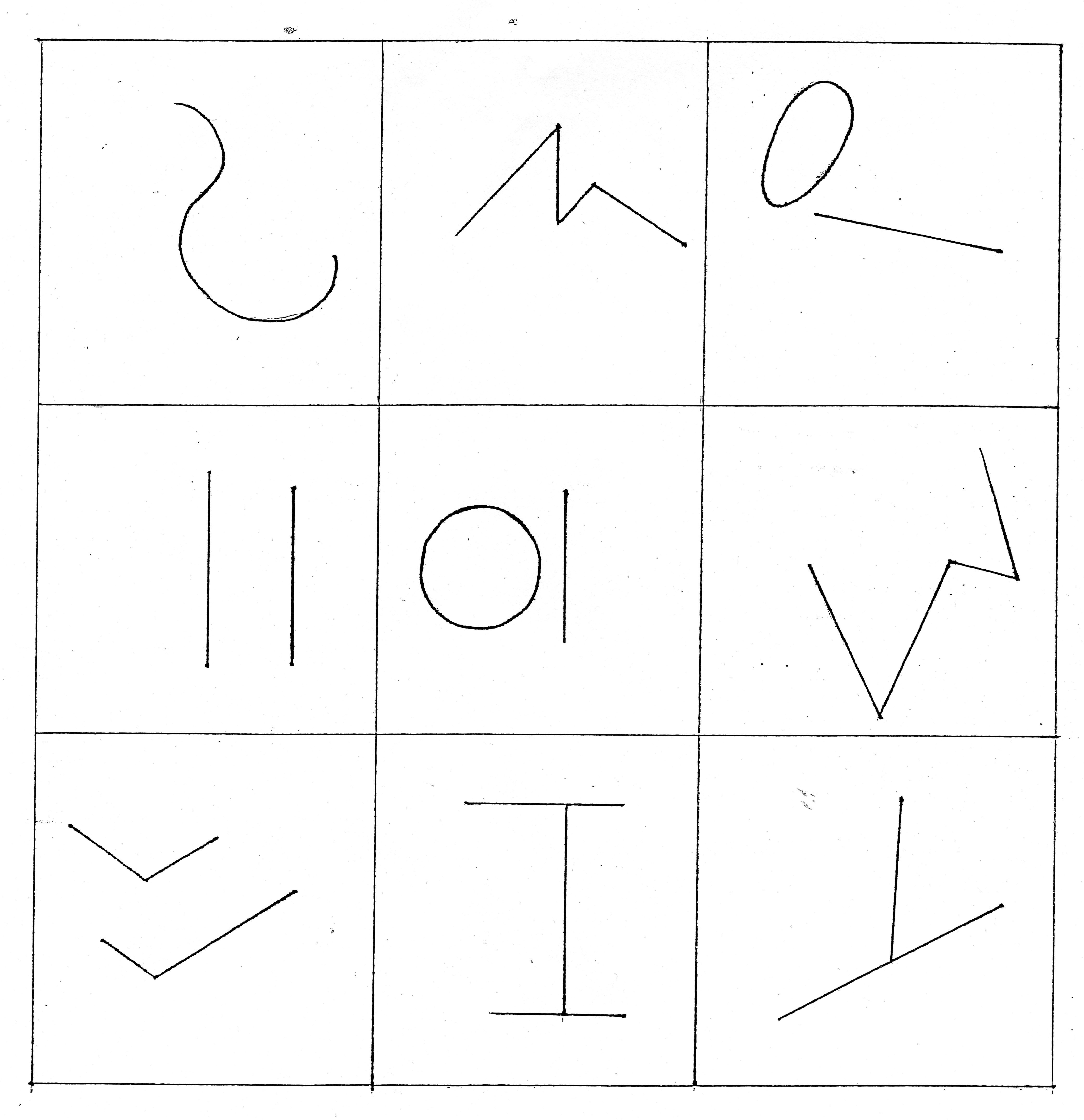 Great For Subs Turn Each Square Into A Picture I