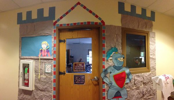 20 Medieval Classroom Door Decorations Pictures And Ideas On Meta