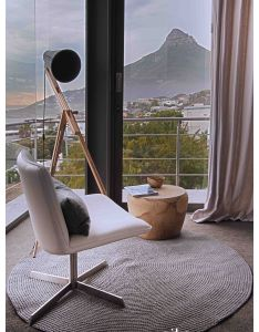 Find this pin and more on site id completed projects by siteid aupiais house was designed the cape town based studio interior design also hove road master bedroom rh pinterest
