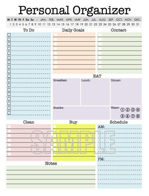Binder Printable Budget Ultimate Set