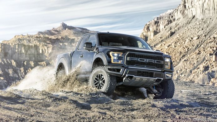 2017 ford f-150 raptor wallpaper | things to fill the garage with