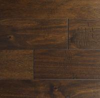 dark walnut hardwood floors 9AnBcvOO | Vanke Executive ...