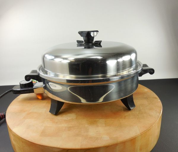 Health Craft Tampa Fl Cookware - 304-t Surgical Stainless