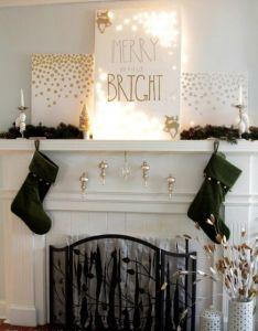 Lots of diy christmas decoration ideas grandpins also sloane   board rh pinterest