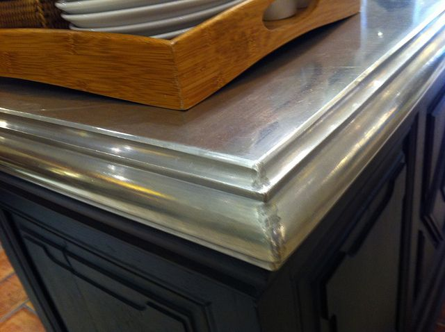 Best 25+ Stainless Steel Counters Ideas On Pinterest