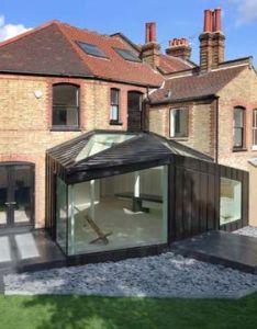 house extension ideas uk