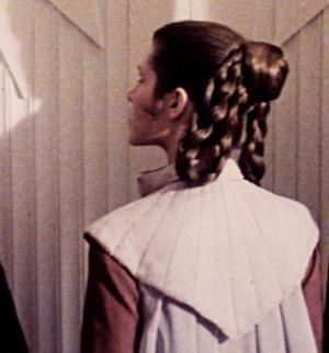 DIY Princess Leia Buns And Three More Leia Hairstyle Tutorials