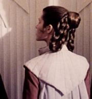 diy princess leia buns and