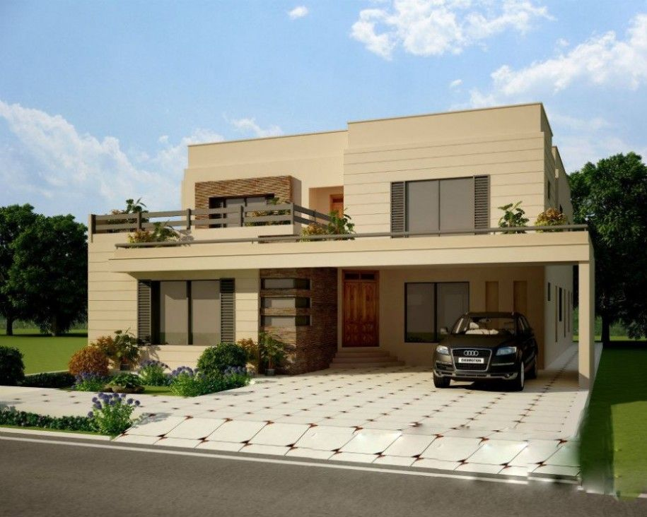 House Front Design Google Search Home Design Pinterest