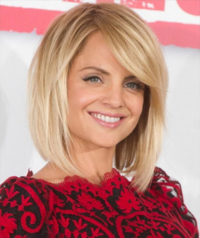 Thin Shoulder Length Hairstyles Home Short Hairstyle Above