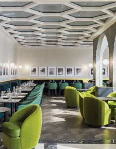 Paris guide shopping art architecture architectural digest commercial interiorsrestaurant designrestaurant also rh pinterest