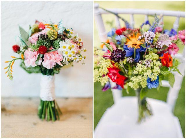 14 Ideen fr euren Brautstrau und welche Blumen wann verfgbar sind  Hochzeit Flower bouquets