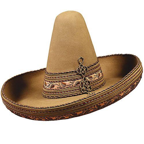 19th Century Cowboy Sombreros