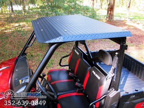 2008 Polaris Ranger Roof