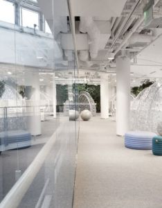 Bausch lomb hq by kilo architecture house building interior design also rh in pinterest