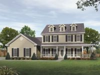 Two Story House Plans With Wrap Around Porch | www ...