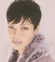 Wendy Raquel Robinson I Loved Her Hair Style Then Gorgeous Hair