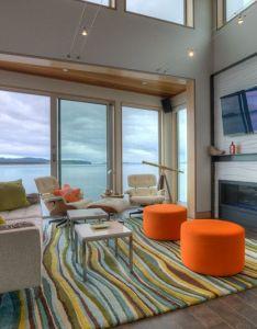 Tsunami house custom home magazine designs northwest architects camano island wa also rh pinterest