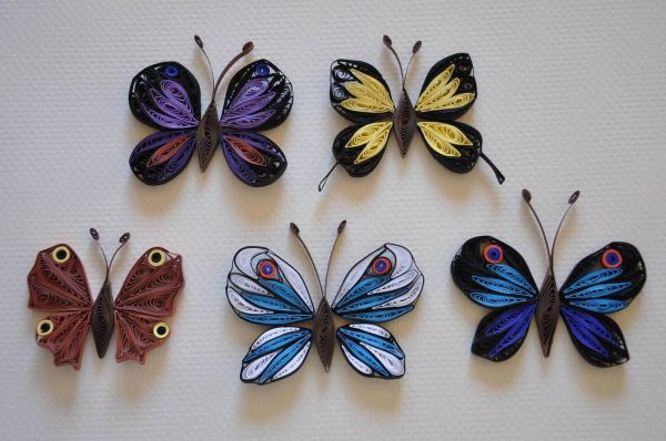 Nhipaperquilling Quilling Hd