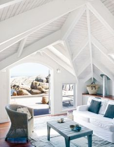 Beach bungalow cape town photographs by micky hoyle for house  leisure also rh pinterest