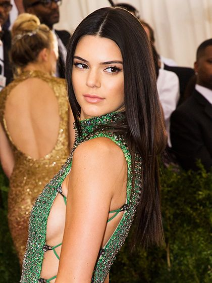 Every Lipstick Celebs Wore On The Red Carpet At The Met Gala