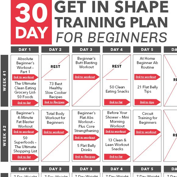 30 Day Challenge No Eating Out