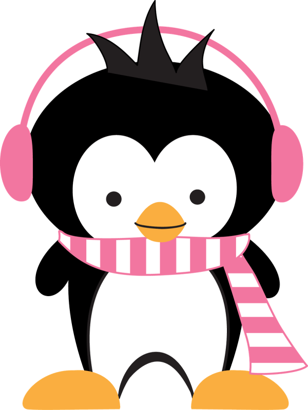 Crafts Penguins Clip Art And Owl
