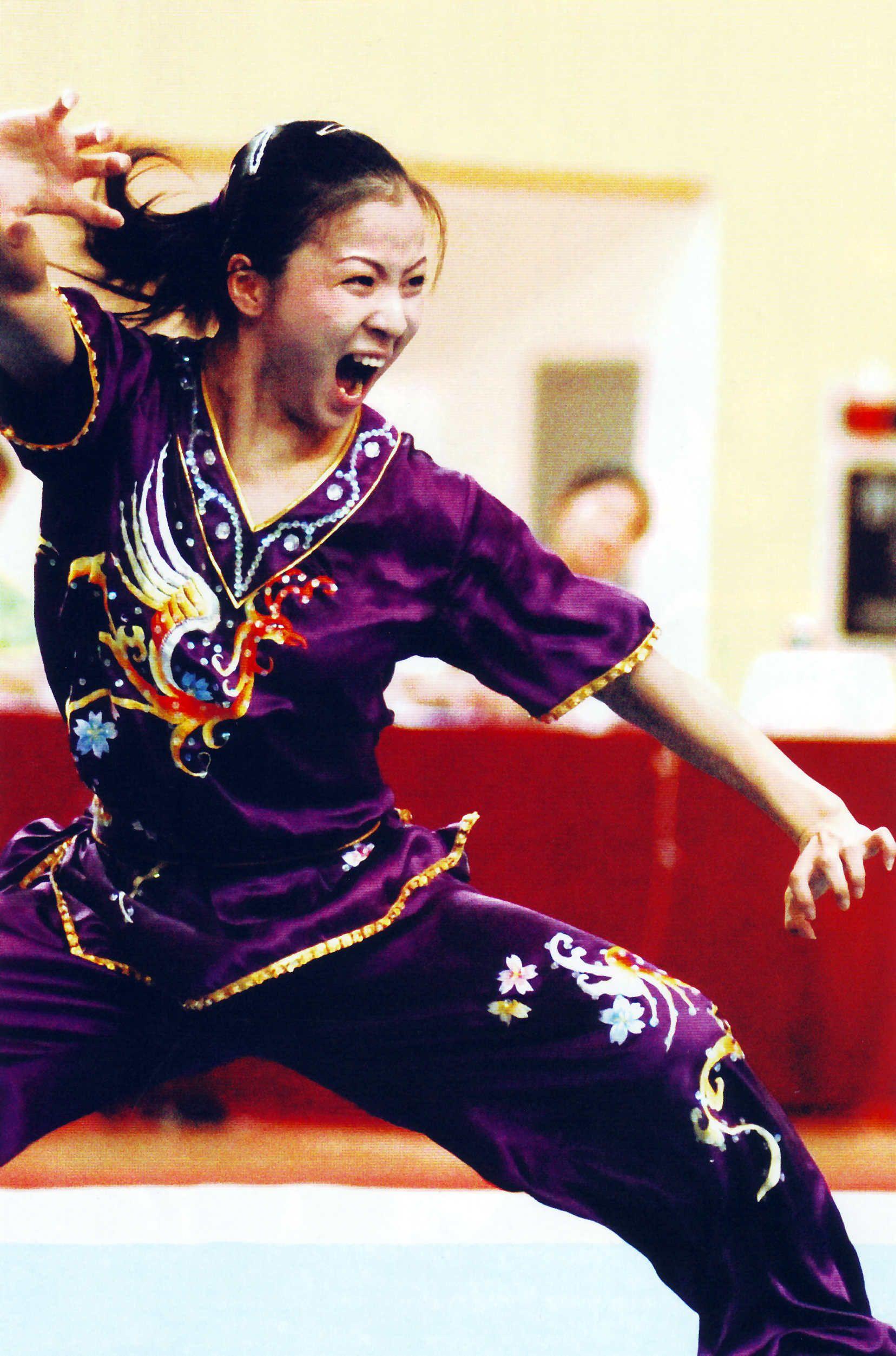 Muay Thai Girl Wallpaper Hung Gar Tiger Amp Crane And Eagle Claw Kung Fu