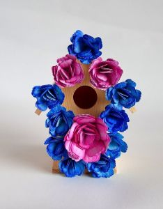 Create beautiful flowers for all your handmade home decor projects with the quilling dies from also rh uk pinterest