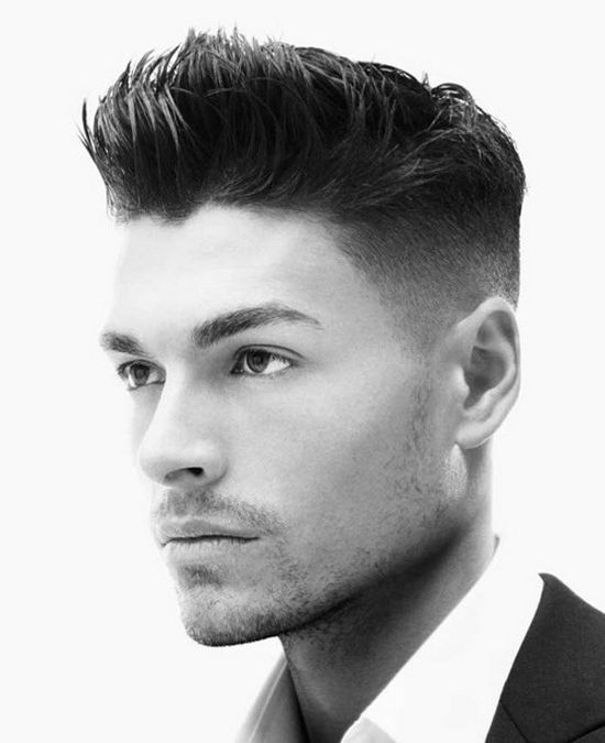 Mexican Guys Hairstyles For Mexican Men 2014 Most Popular