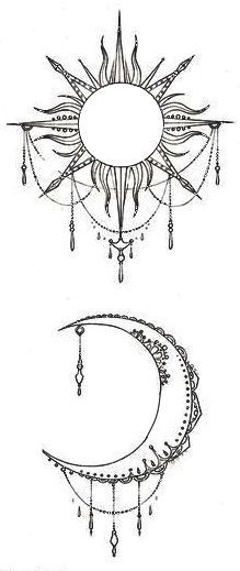 White And Spine Tattoo Mandala Black Flower Lotus