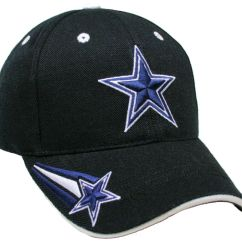 Cowboys Football Helmet Chair Cabbage Nendo Design 1 Nfl Dallas By American Needle Black Velcro