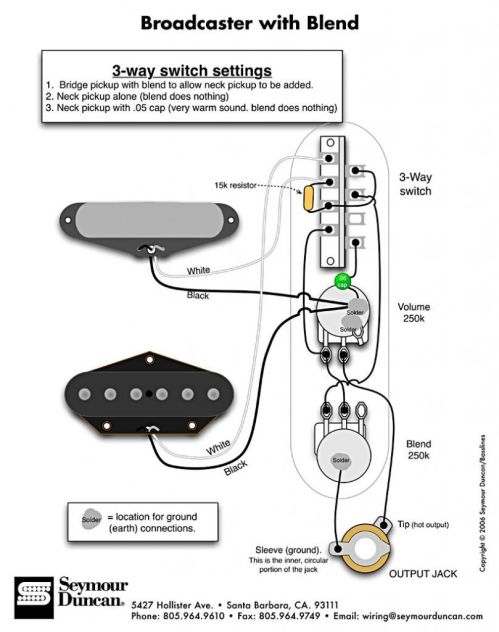 small resolution of fender 62 telecaster wiring diagram