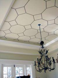 DIY Home: Ceilings on Pinterest | Ceiling Medallions ...