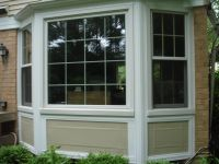 Bay Window Styles Exterior