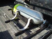 scuba tank holders - Google Search   SCUBA   Pinterest ...