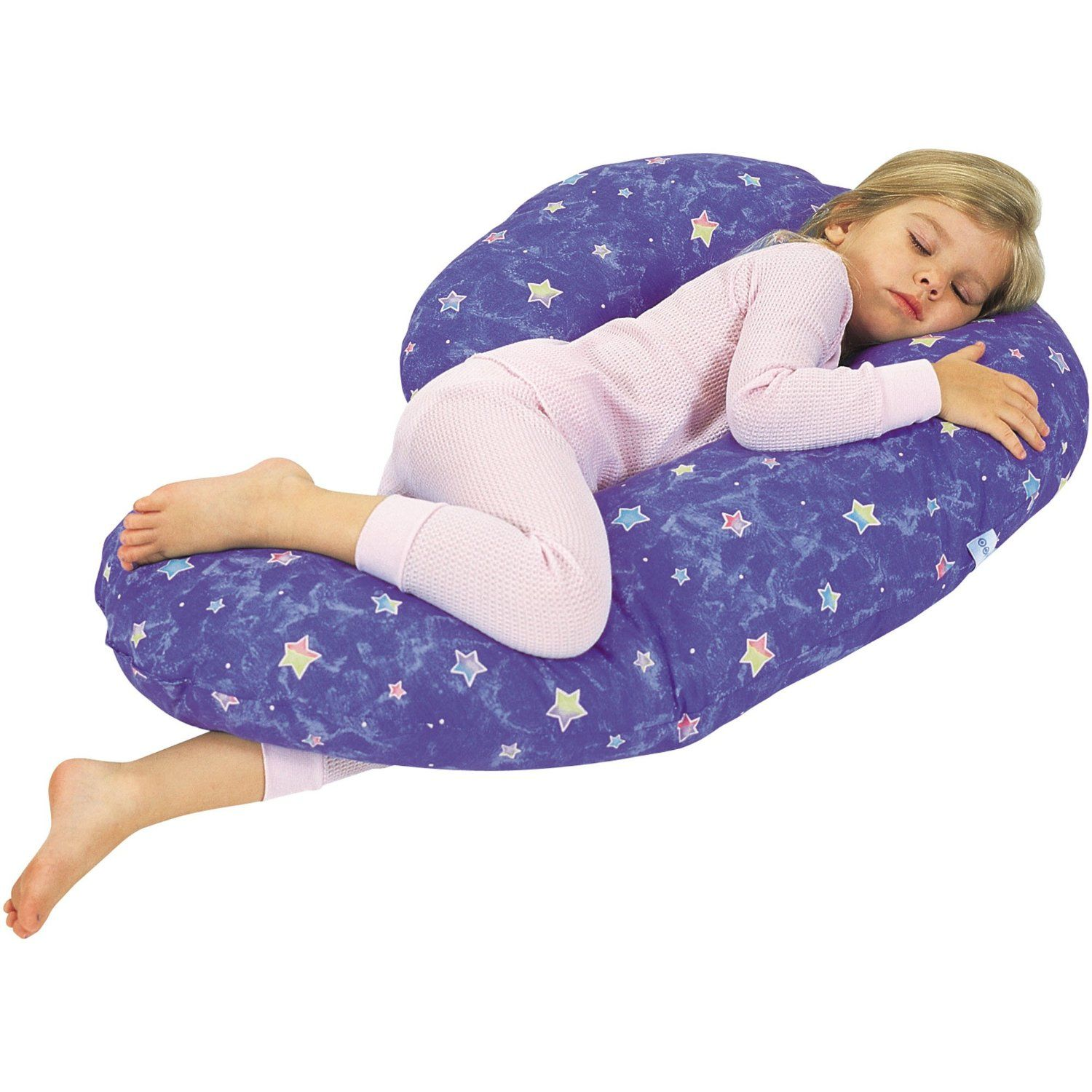 Lil Snoogle ChildSize Body Pillow by Leachco  BABiES