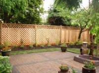 cheap fence ideas - Google Search | cheap (inexpensive ...