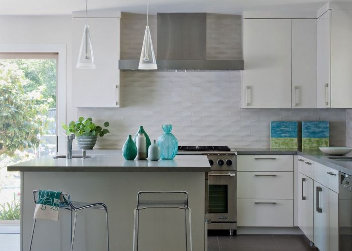 Subway tile backsplash ideas and how to choose the right one bathroom transitional kitchenwhite cabinetsclean also